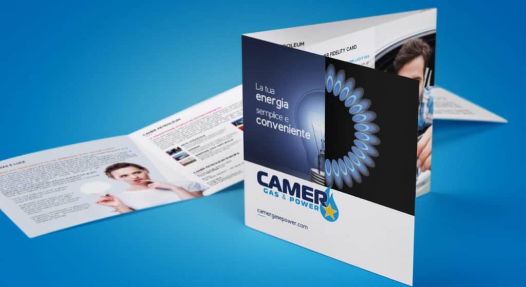 brochure camer gas e power