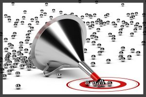 funnel marketing lecce