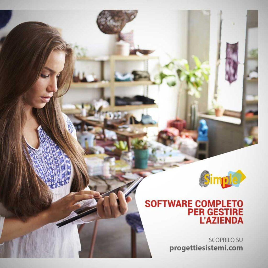 progetti & sistemi comunicazione social